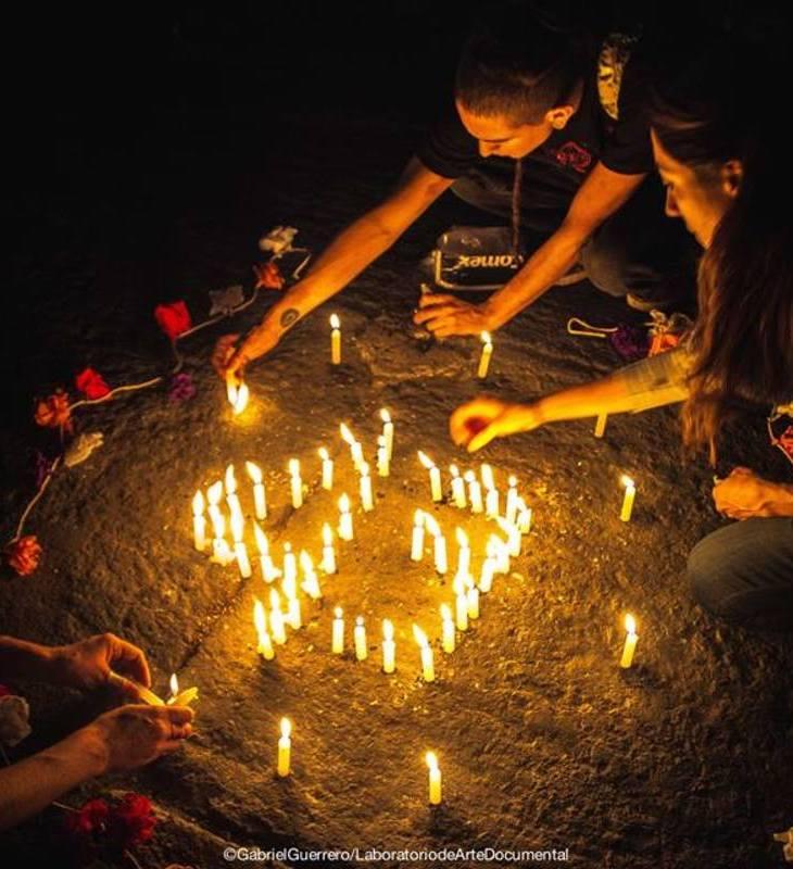 43 de ayotzinapa massacre de iguala