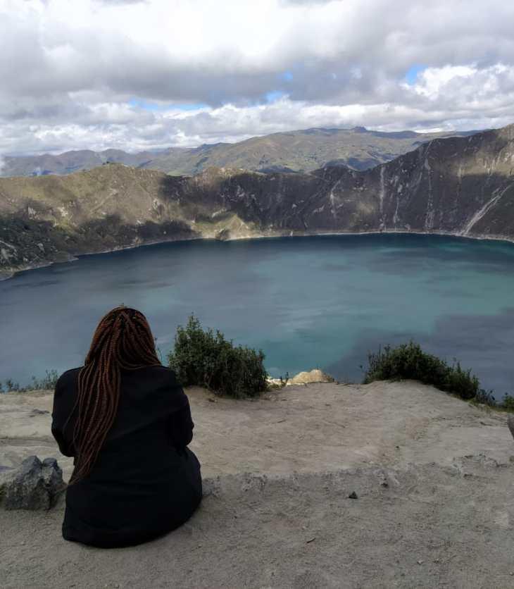 viajar para o equador