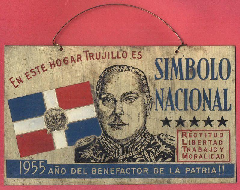 rafael trujillo ditadura república dominicana