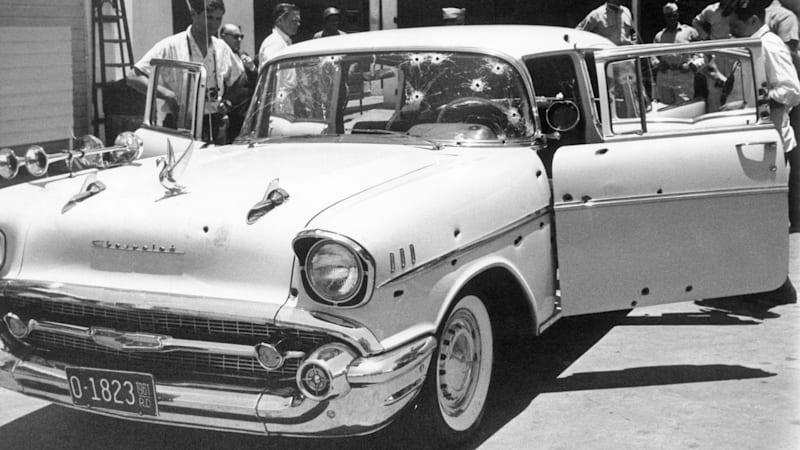 ditaduara rafael trujillo carro republica dominicana