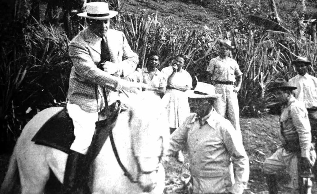rafael trujillo ditadura republica dominicana